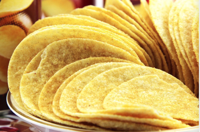 奶酪薯片烤薯片60