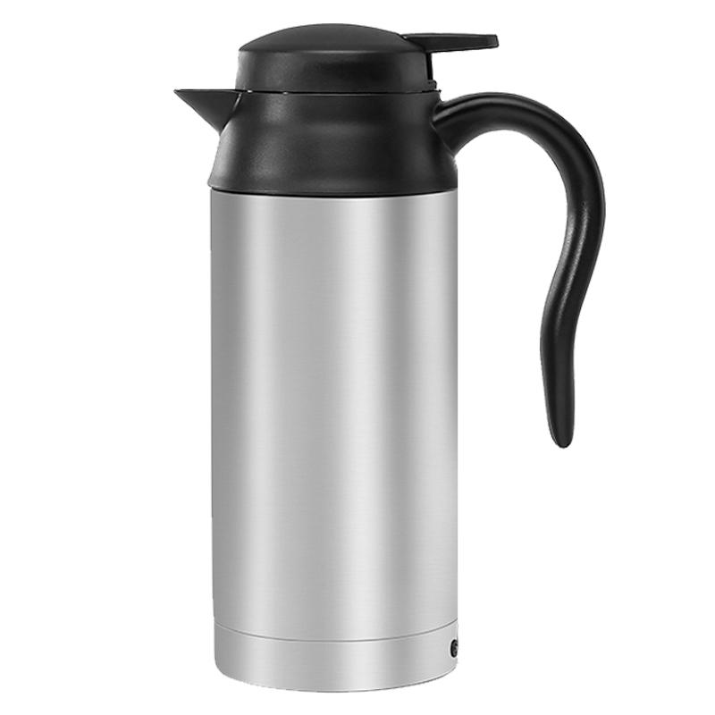 泰澄车载热水壶车用烧水杯专用汽车内电热水杯烧水大容量电水杯