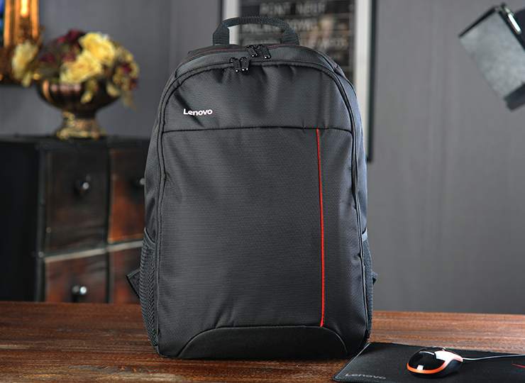 Lenovo bm400 backpack 14 15.6 inch Laptop Backpack student schoolbag