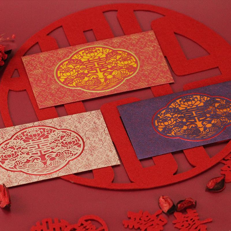 Конверты для Китайского нового года Артикул 594281049532