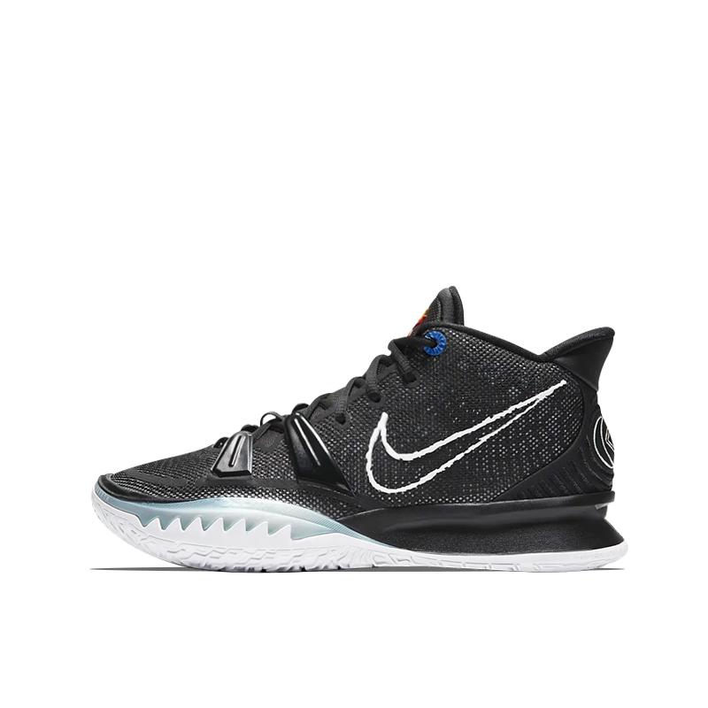 球鞋家 Nike Kyrie 7 欧文7代首发实战男子篮球鞋 CQ9327-002-006