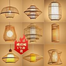 北欧吊灯客厅灯具现代简约大气轻奢创意个姓温馨卧室餐厅饭厅灯饰