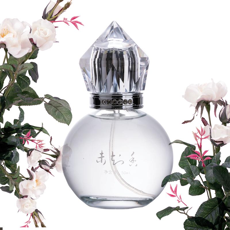 自然纯栀子花味香水女士持久淡香天然清新正品学生少女枝枝花喷雾