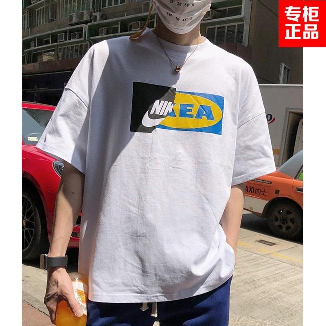 JustLong臻杰龙夏季短袖男士圆领打底男装潮纯棉常规韩版T恤