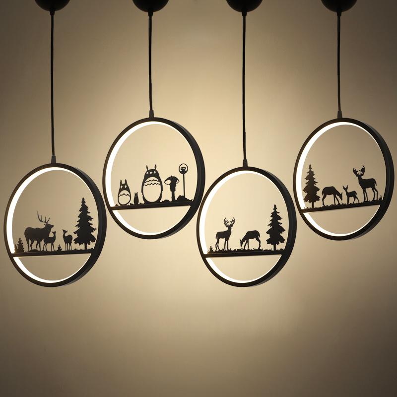 创意艺术吊灯