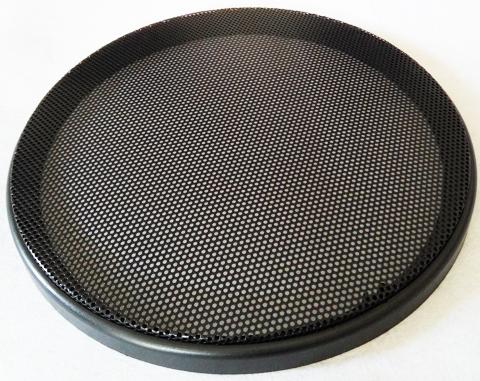 超厚10寸汽车喇叭网罩十寸汽车喇叭网罩音箱网罩音响网罩超级厚实