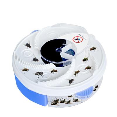 插电款电动抓捕灭蚊灯 餐厅家用捕蝇器