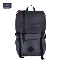 Jan Sport Flagship Shop Jasper Outdoor Shoulder Bag Large Capacity Men and Women Backpack Computer Bag Light Bookbag T52S