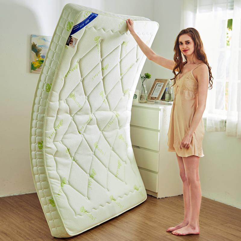 Сгущаться память хлопок матрас 1.5m1.8m сиденье мечтать мысль один студент комната с несколькими кроватями 1.2 m губка кровать матрас матрас сын
