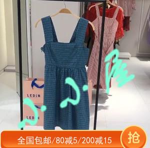 领5元券购买小屋乐町夏季c3fa92403国内连衣裙