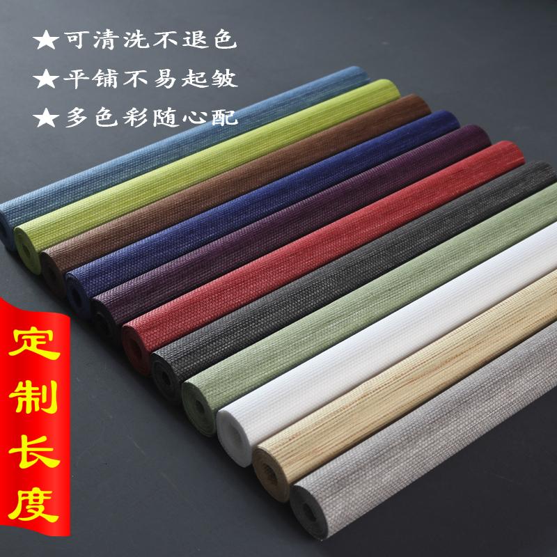 Японский чай сиденье настольный флаг алтарь смысл льняная ткань ткань чайный стол ткань коврики водонепроницаемый бумага долго чай занавес чай подушка чай ткань чай флаг
