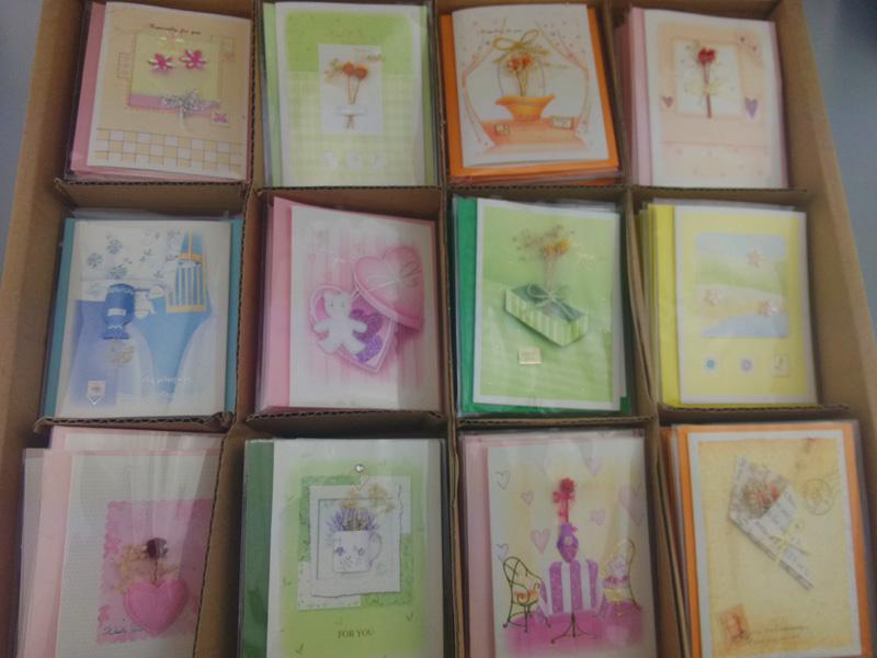 写贺卡卡片生日礼物节日礼品礼物 送礼创意礼品