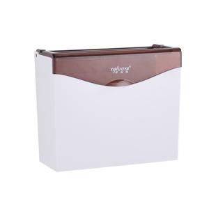 廁紙盒紙巾盒廁所免打孔手紙盒衞生紙架草紙盒放紙衞生間擦手紙盒