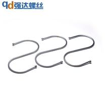 E144 large s hook large hook hook grab hook hook clothes general hardware Accessories