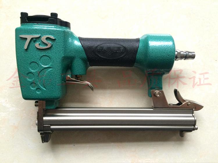 正品中杰 亚洲风422JB气动码钉枪 双脚钉枪 门型钉 U型钉枪 包邮