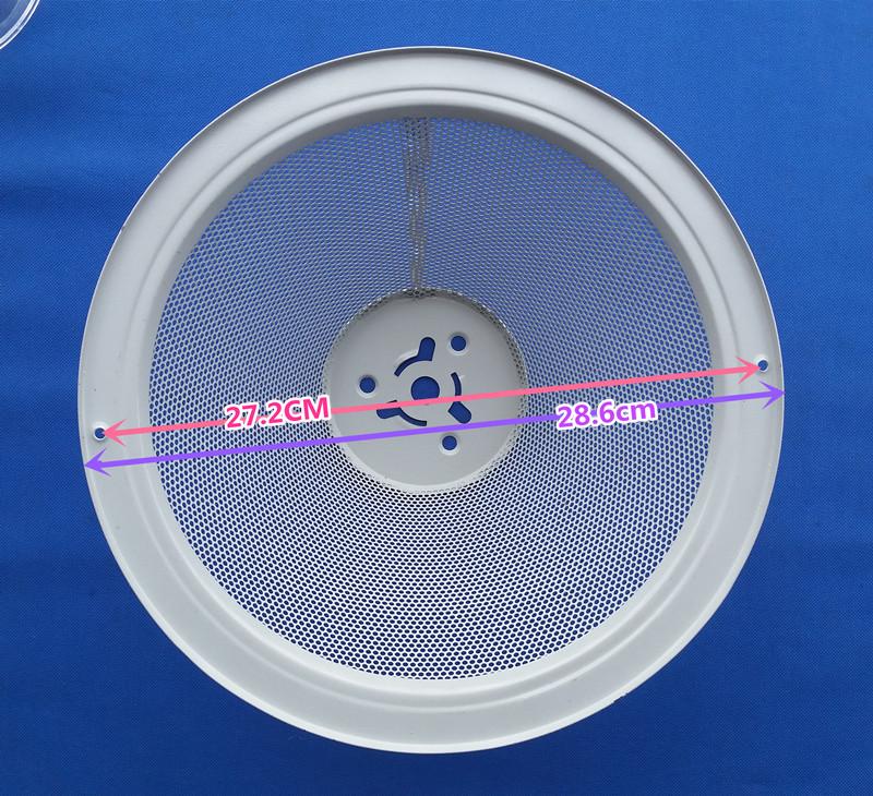 适用康纳博西博世抽油烟机过滤网油网中式抽油烟机网罩隔油网油杯
