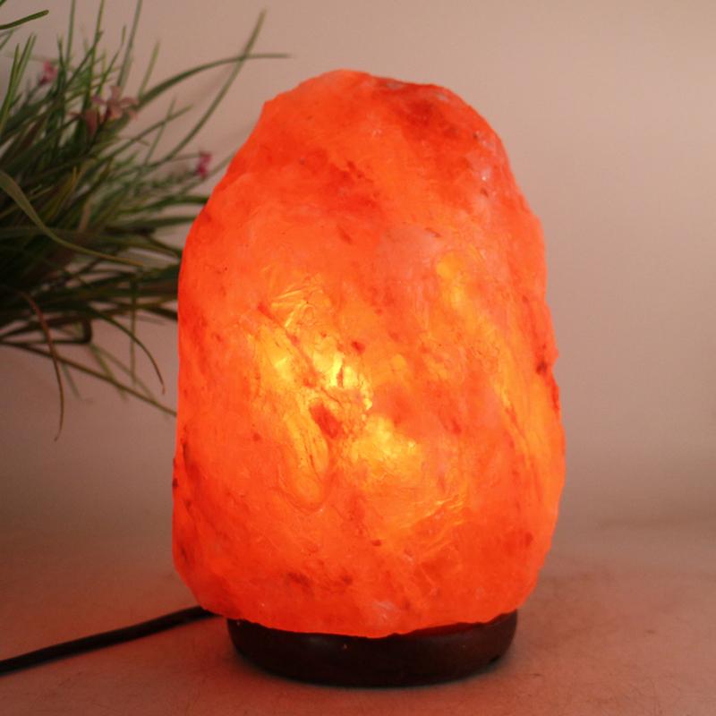 斤84喜马拉雅盐灯实物拍照只此一台水晶盐灯鸽雪红特选实拍