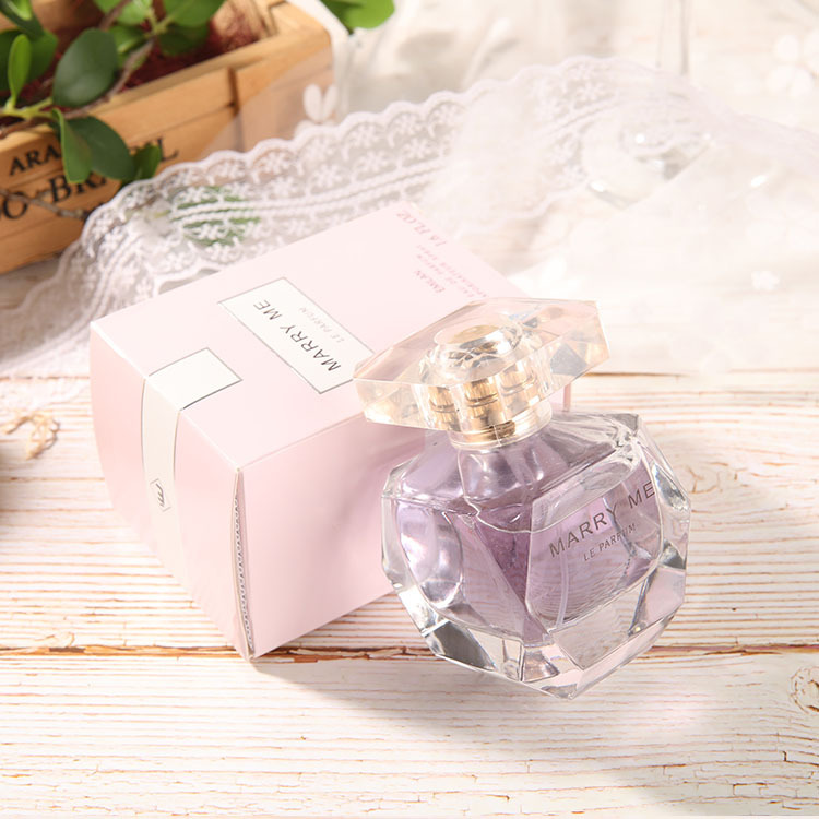 My lady MARRY ME/I DO perfume to marry my female fragrance, I am willing to spend fresh fruit fragrance, fresh and elegant.