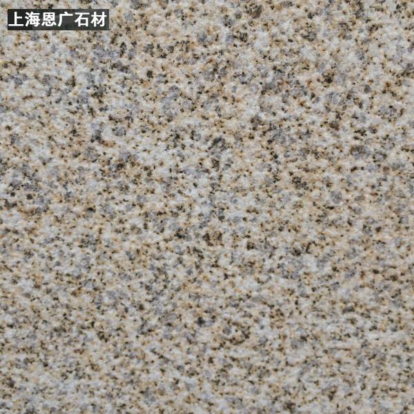 天然大理石花岗岩石材板花园园林石材板黄金麻荔枝面石材板价格