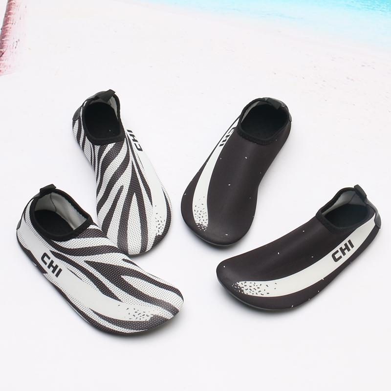 Беговая дорожка специальный обувной мужчина поплавок дайвинг обувной медуза обувной плавать обувной плавание обувной женщина йога обувной мягкий обувной песчаный пляж носок для взрослых