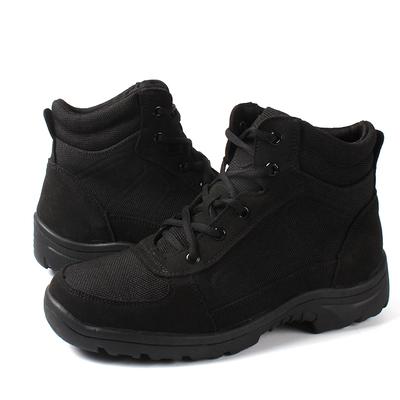 配發05二棉鞋冬季新式輕便防寒靴正品07式羊毛軍靴加厚保暖雪地靴