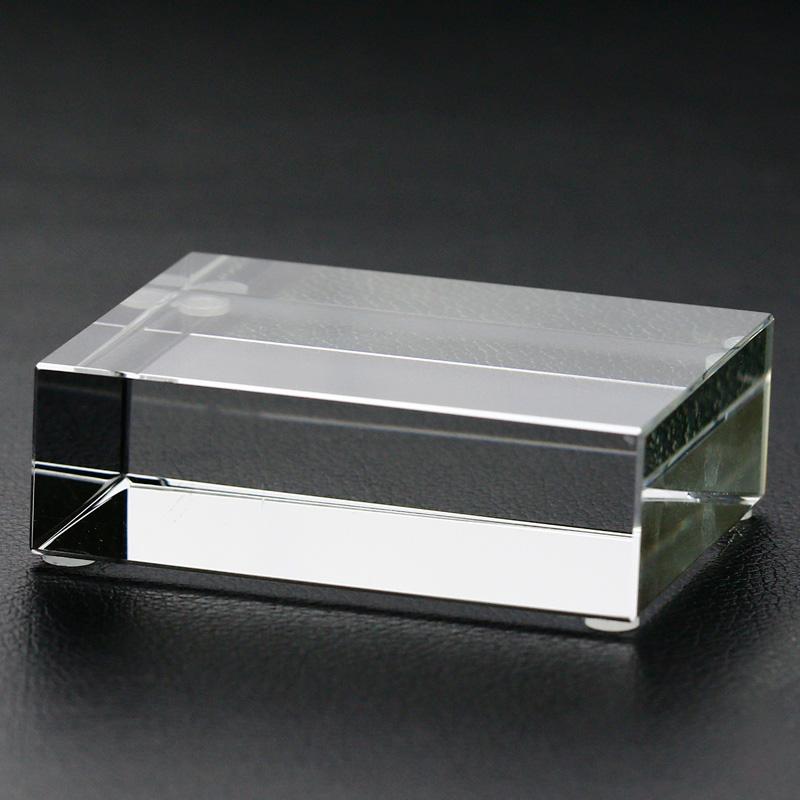 Оригинальные производители домой кристалл украшение ремесла статья стекло база кристалл бизнес подарок компания сделанный на заказ LOGO