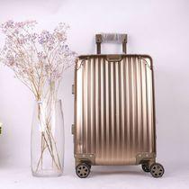 儿童拉杆箱万向轮小孩旅行箱男女童公主行李箱滑板车卡通可爱皮箱