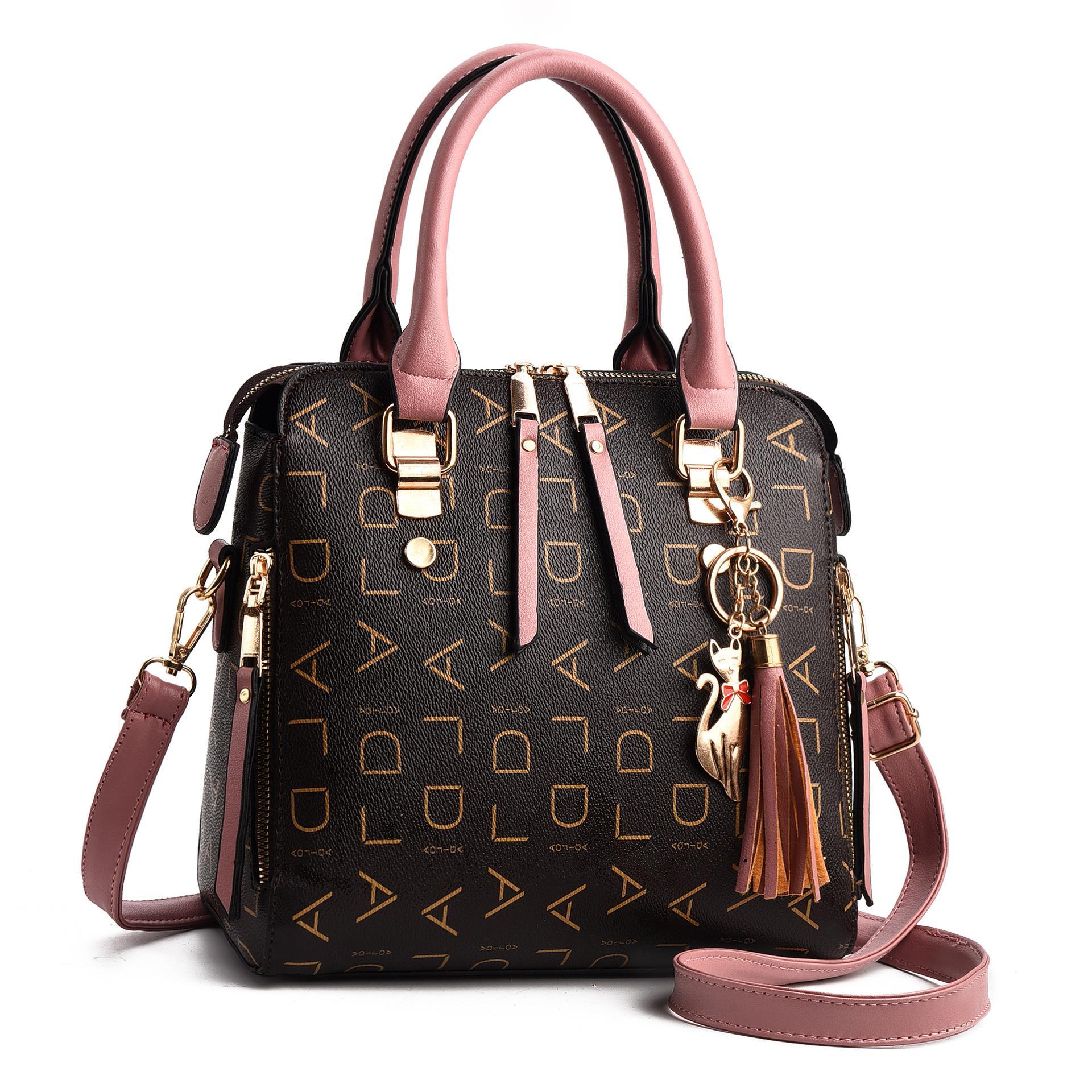 Женские сумки из кожзама Артикул 596205554347