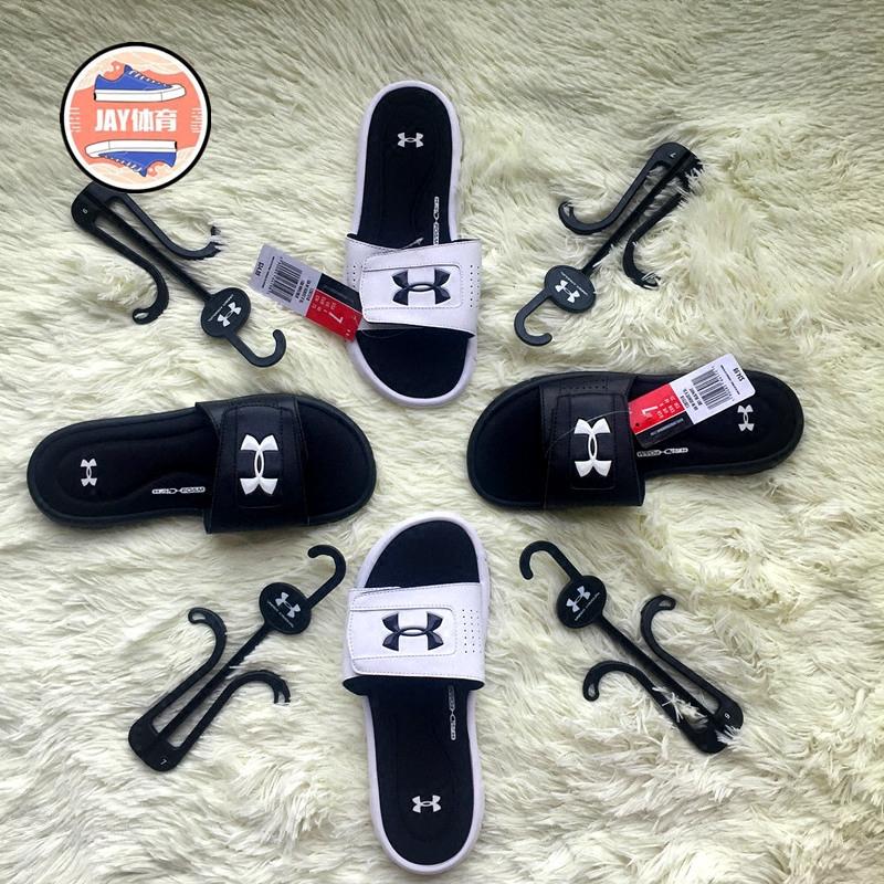 【美国购入】Under Armour安德玛 UA 运动拖鞋 Ignite V 1287318图片