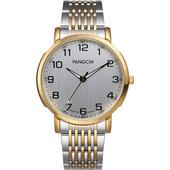 老人手表女士石英表中老年手表男士妈妈手表大数字老年人男款