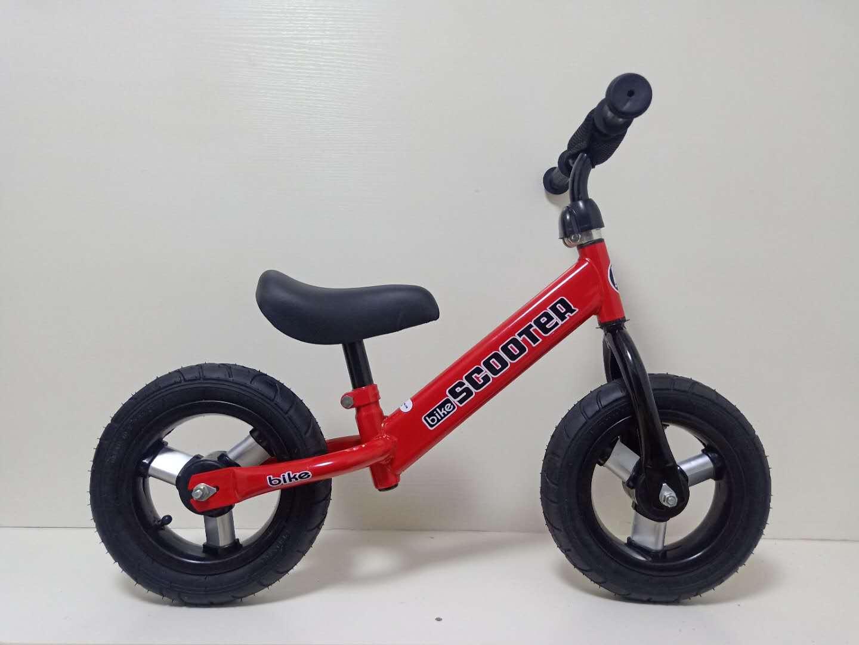 德国儿童平衡车无脚踏滑步车自行车1-3-6岁溜溜车学步小孩滑行车