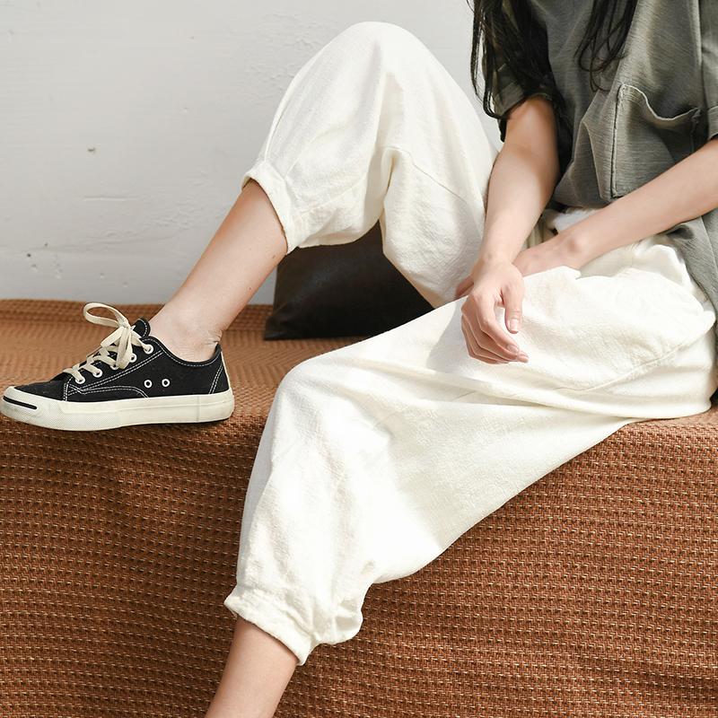 Женские повседневные брюки Артикул 589310622837