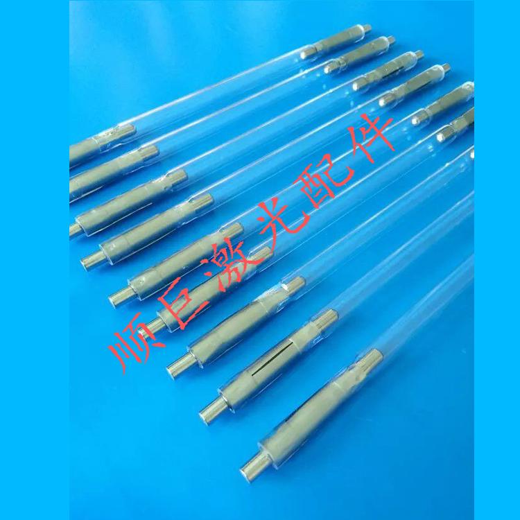 8*140*280 длинный Лазерная сварочная машина свет Труба / Xenon свет / Импульс 氙 свет Лазерные аксессуары