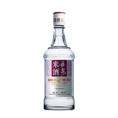 广西丹泉酒丹泉米酒米香型特产名酒28度500ml 【6瓶装】