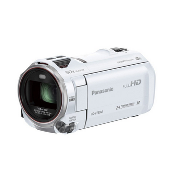 Panasonic / Panasonic hc-v770gk / v750mgk camera genuine second hand HD digital DV
