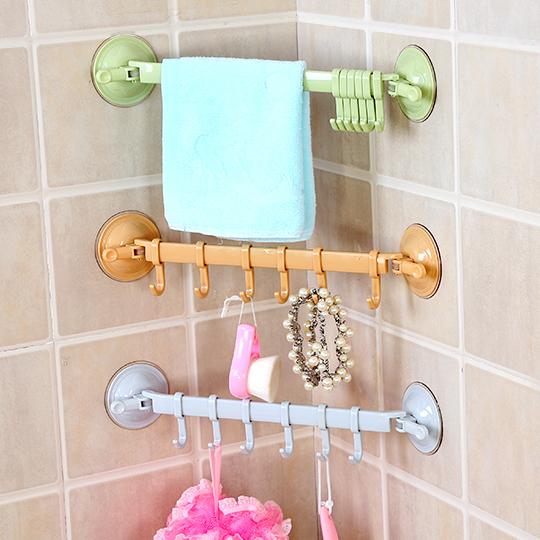 厨房浴室壁挂粘钩