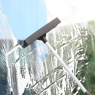 洗擦玻璃神器家用玻璃刮工具可伸缩杆搽窗刮水器玻璃刮清洗擦窗户