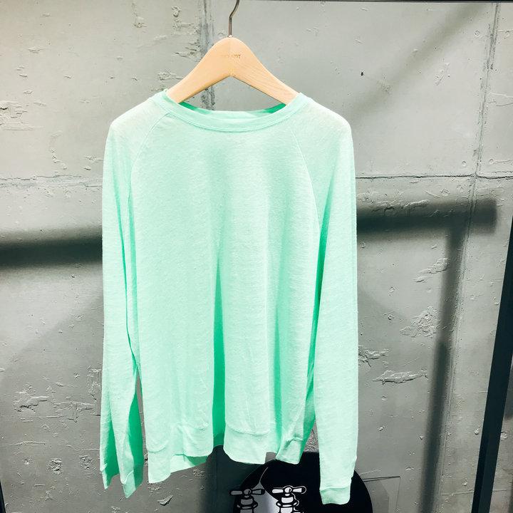 包邮海外直邮 韩国专柜正品代购2018秋款T恤JSTS526D