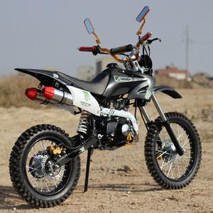 双铝排宗申150cc阿波罗越野摩托车125cc两轮越野车高赛中高跳