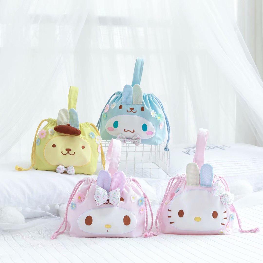 Текстильные сумки Артикул 591644172589