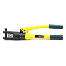 得力手动液压钳电线电缆铜铝鼻子压接线端子钳YQ120/240/300平方