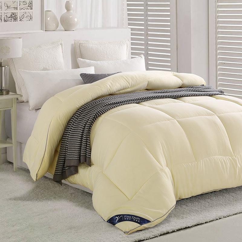 Утолщённый сохраняющий тепло ядро 1.8 один 150×200 двойной 200×230 осень и зима студент одеяло 1.5m находятся матрас