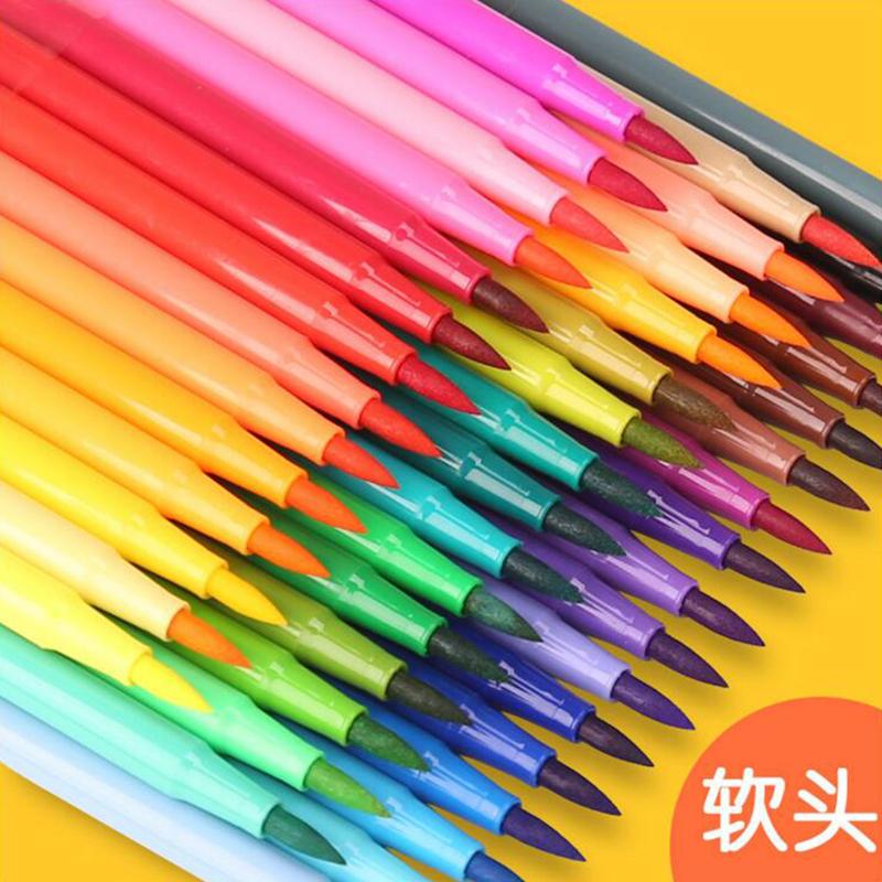 Фломастеры / Цветные ручки Артикул 574312368820