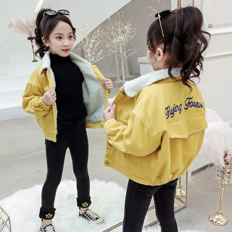 女童上衣韩版洋气时髦正品折扣