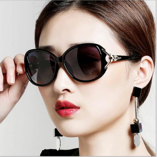 防紫外线女士2019新款潮韩版太阳镜(用89.1元券)