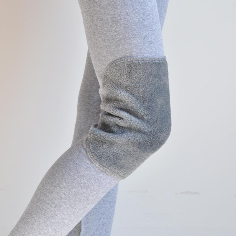 Pantalon collant Moyen-âge BUUPNN KZ-4019 en coton - Ref 772835 Image 2