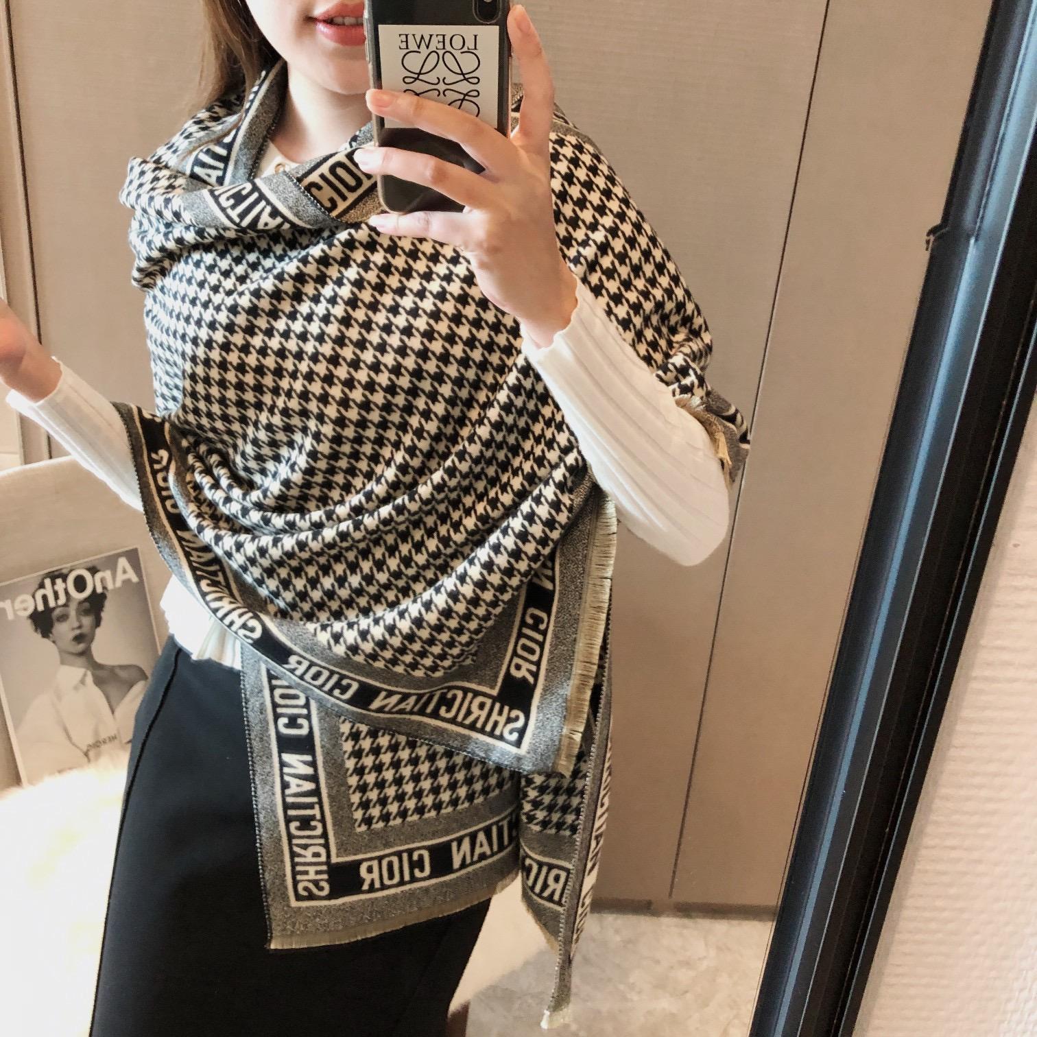6089佳之艺冬季围巾jzy0201