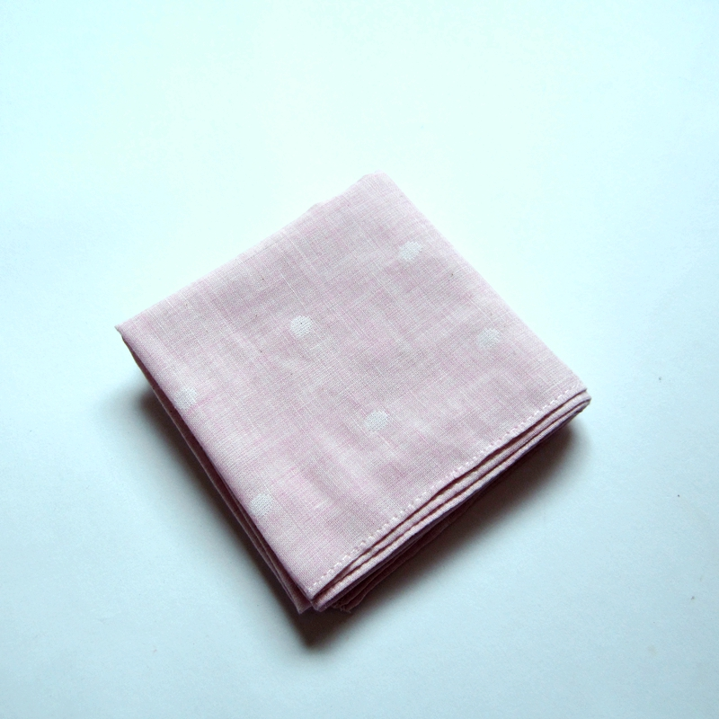 Lily cotton large size thin cotton double yarn handkerchief for women soft and sweat absorbing handkerchief, sweat towel, kerchief, saliva towel