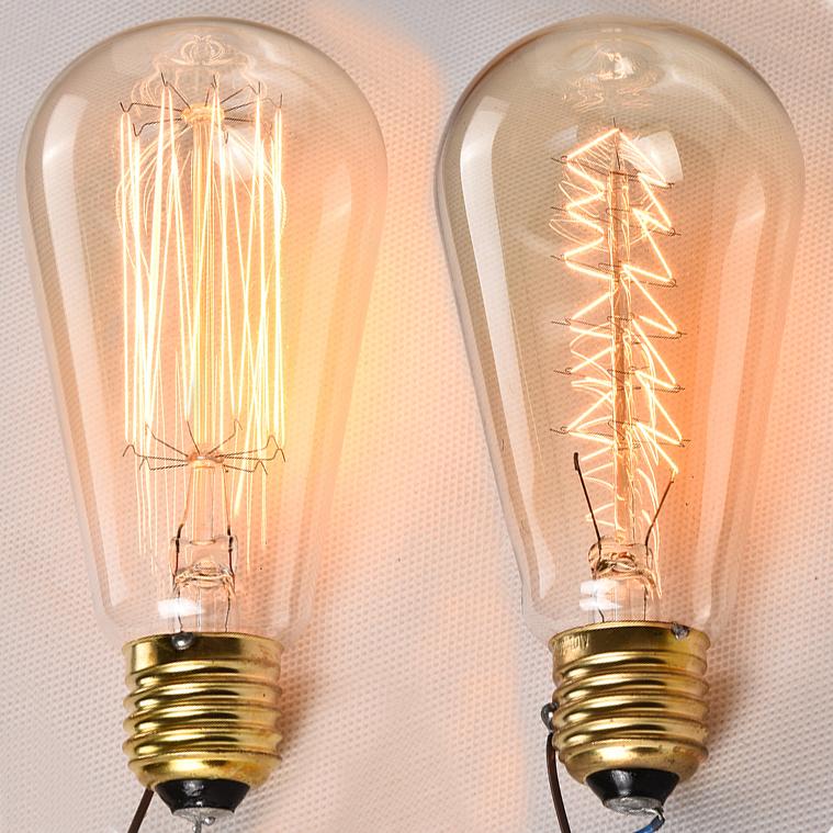 Лампочки накаливания Артикул 546985420936