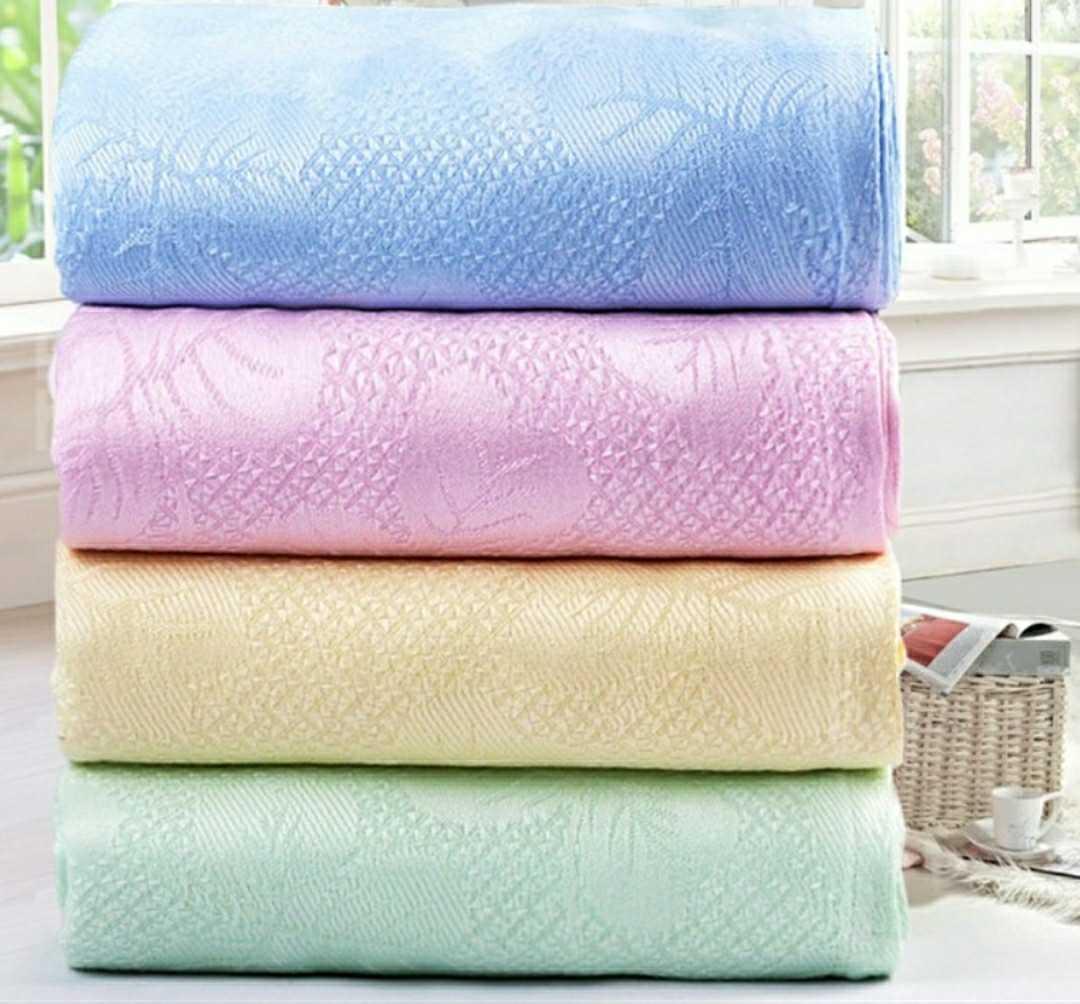 竹炭纤维枕巾防螨抗菌纯棉单人枕头套加大加厚一对装粉色学生盖巾(非品牌)
